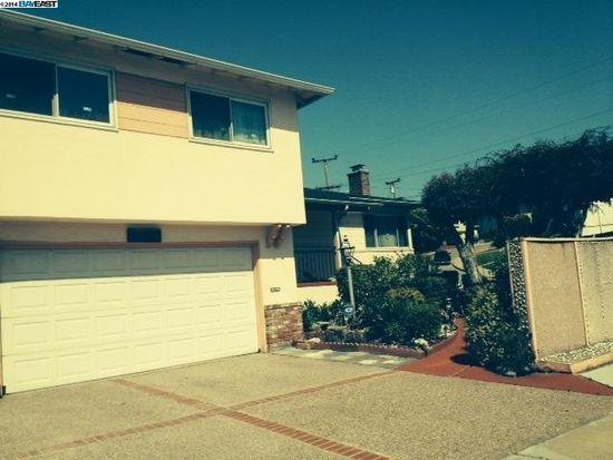 3755 Malcolm Ave, Oakland, CA 94605