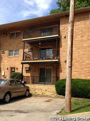 1718 Odaniel Ave, Louisville, KY 40213