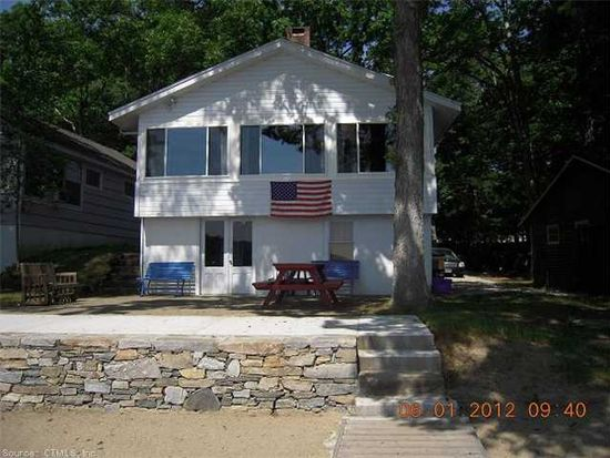 255 N Shore Rd, Dayville, CT 06241
