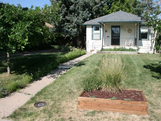 1635 Rosemary St, Denver, CO 80220