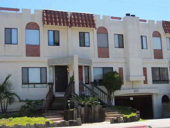 4092 Riviera Dr UNIT 3, San Diego, CA 92109