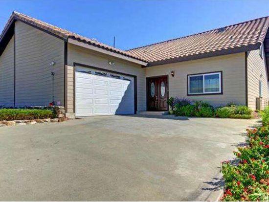 1112 Ridgeside Dr, Monterey Park, CA 91754