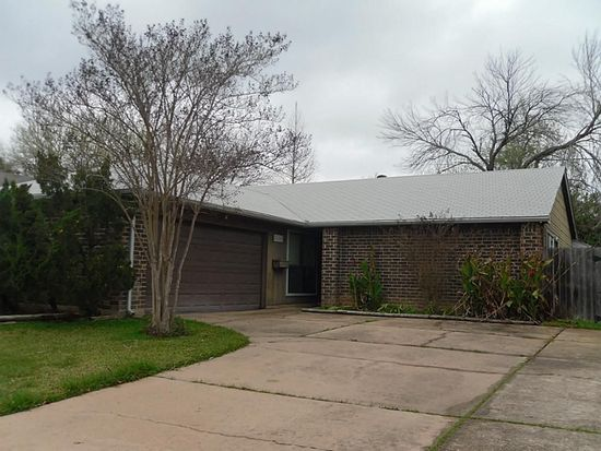 15502 Evergreen Place Dr, Houston, TX 77083