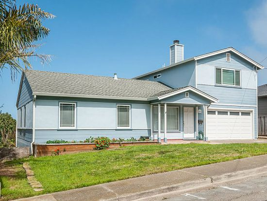 540 Perry Ave, Pacifica, CA 94044