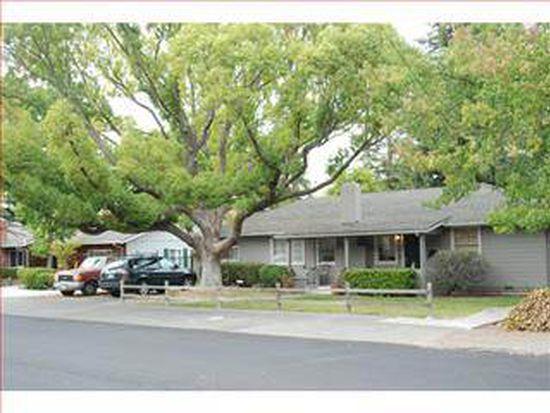 16515 Marchmont Dr, Los Gatos, CA 95032