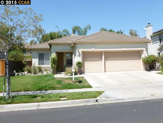 393 Stanwick St, Brentwood, CA 94513