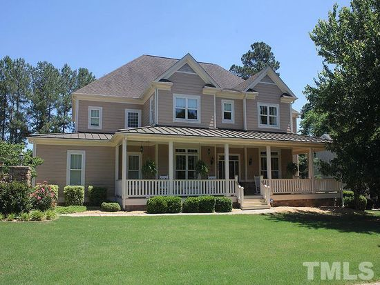 1023 Federal House Ave, Wake Forest, NC 27587