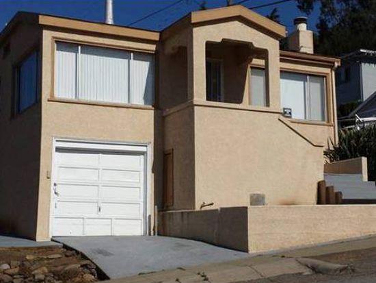 2641 90th Ave, Oakland, CA 94605