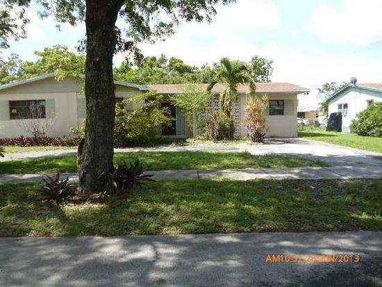 1280 NW 196th St, Miami, FL 33169