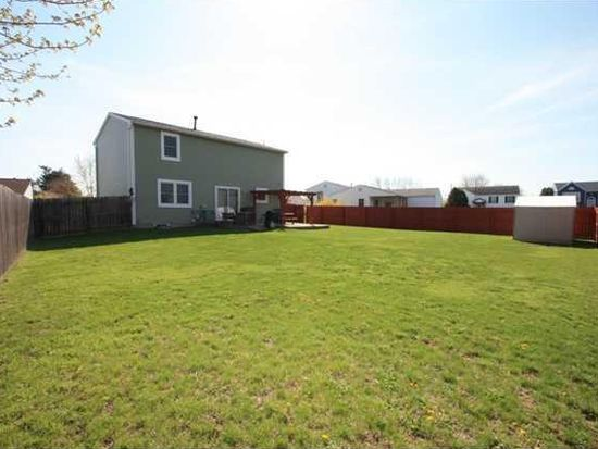 1449 Chenille Way, Galloway, OH 43119