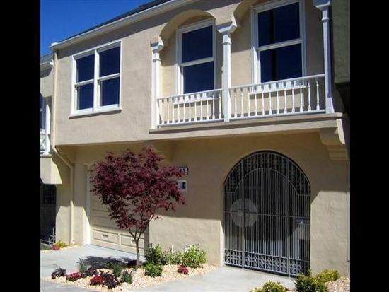 542 Myra Way, San Francisco, CA 94127