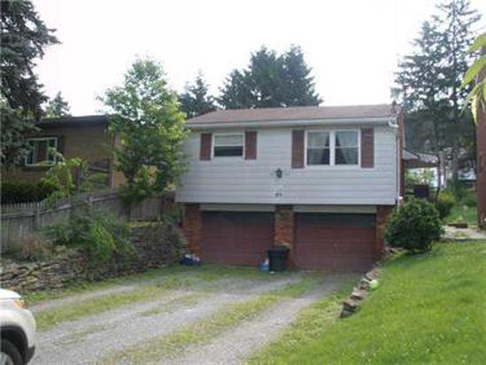 89 Clair St, North Huntingdon, PA 15642