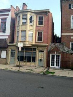 134 E Hanover St, Trenton, NJ 08608
