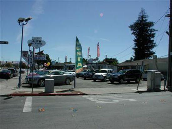 1574 W San Carlos St, San Jose, CA 95126