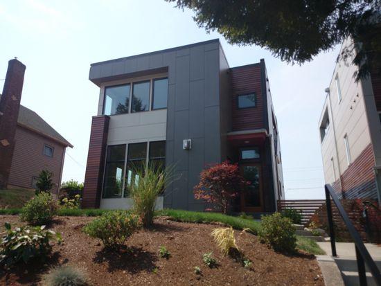 7349 California Ave SW, Seattle, WA 98136