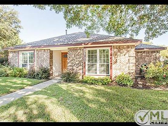 1611 Barclay Dr, Richardson, TX 75081