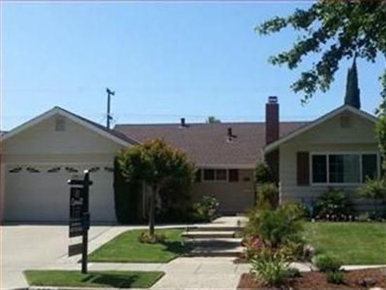 728 Harvard Ave, Sunnyvale, CA 94087