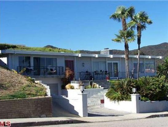 16677 Charmel Ln, Pacific Palisades, CA 90272