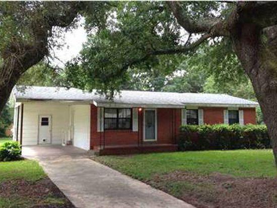 61 W Pinestead Rd, Pensacola, FL 32503
