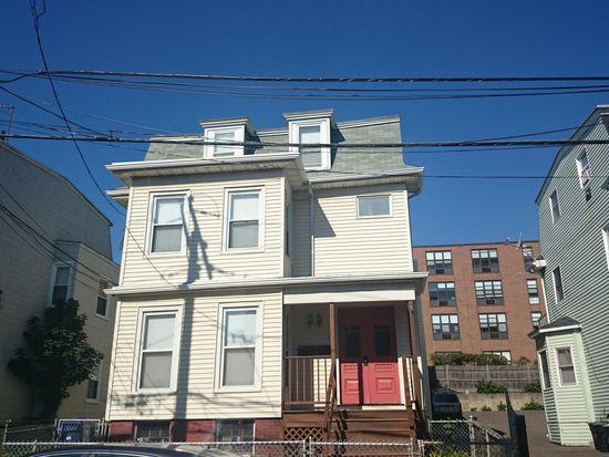 15 Parker St UNIT 1, Boston, MA 02129