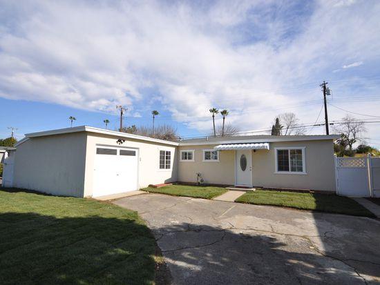 4408 N Eastbury Ave, Covina, CA 91722