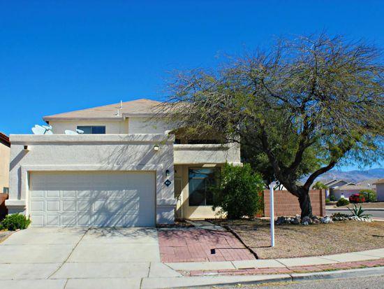 10113 E Paseo Juan Tabo, Tucson, AZ 85747