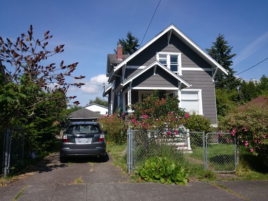 9355 54th Ave S, Seattle, WA 98118