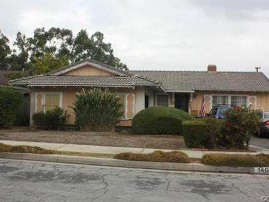 14661 Binney St, Hacienda Heights, CA 91745