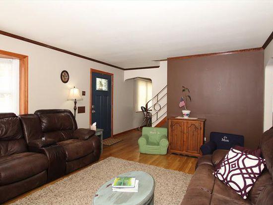 407 Timberlake Ave, Erlanger, KY 41018