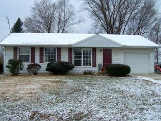 928 Freeman Dr, Plymouth, IN 46563