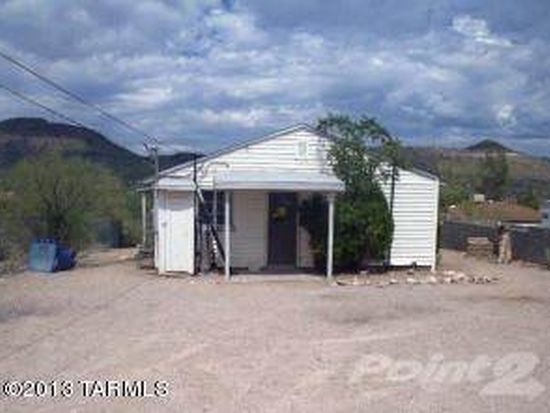 1634 W King Ave, Tucson, AZ 85713