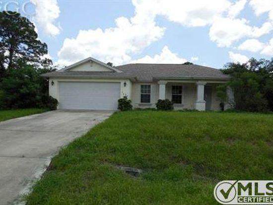 1026 Belmont St E, Lehigh Acres, FL 33974