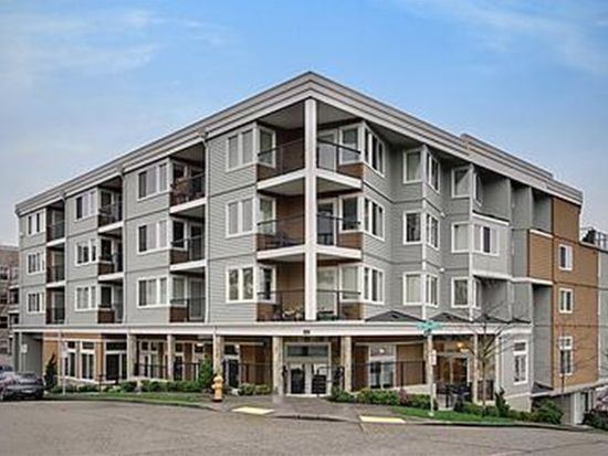 4752 41st Ave SW APT 207, Seattle, WA 98116