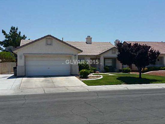 5105 Clouds Rest Ave, Las Vegas, NV 89108