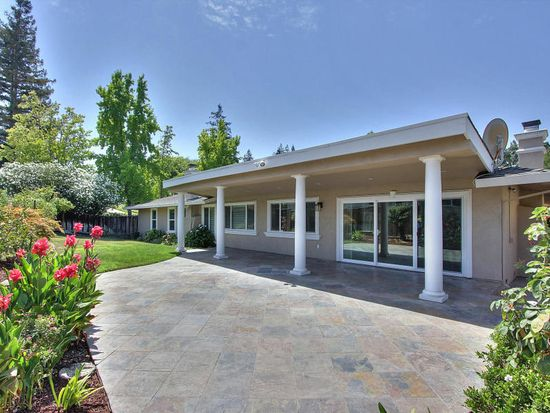 6716 Indian Springs Ct, San Jose, CA 95120