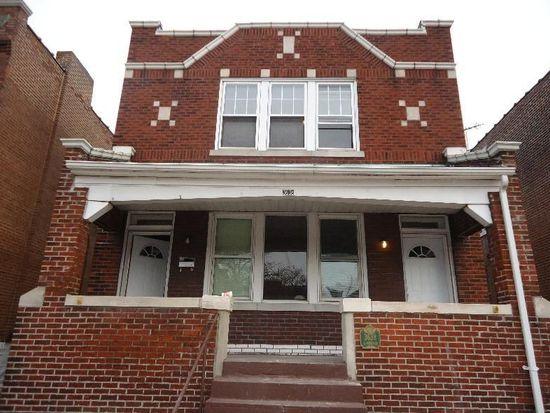 3638 S Compton Ave # A, Saint Louis, MO 63118