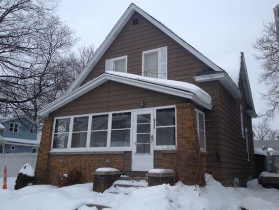 637 Olympia St SW, Grand Rapids, MI 49503