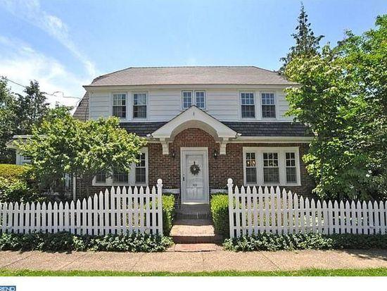 306 Stowe Rd, Elkins Park, PA 19027