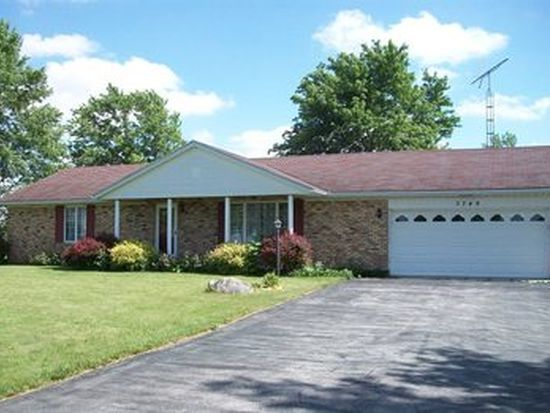 3749 State Route 722, New Madison, OH 45346