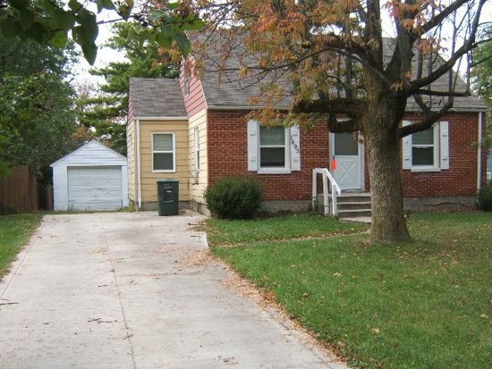1695 Audrey Rd, Columbus, OH 43224