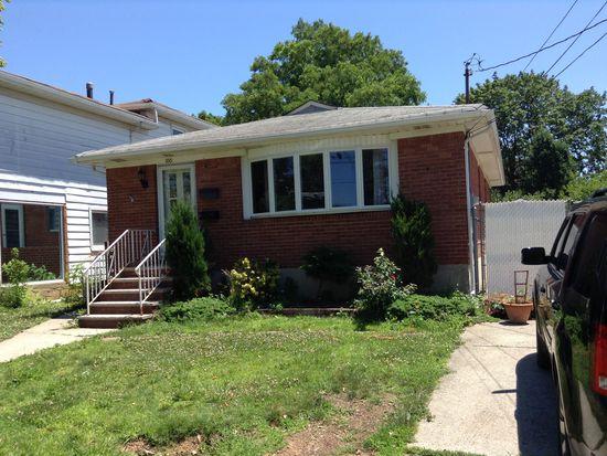 166 Finley Ave, Staten Island, NY 10306