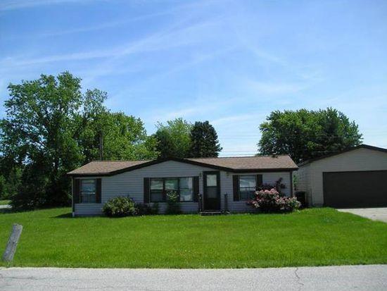 4977 Prairie Ln, Michigan City, IN 46360