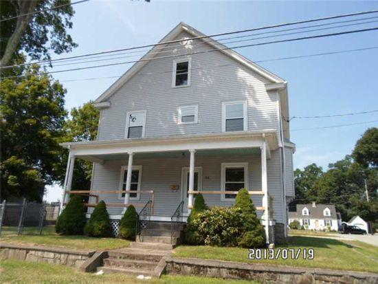 44 Fairview Ave, Cumberland, RI 02864