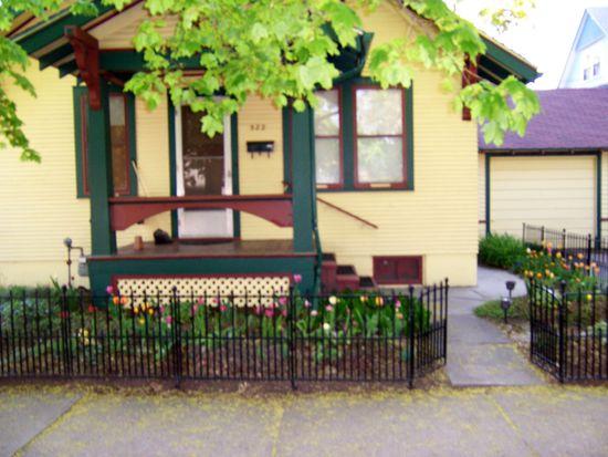 522 Cottonwood St, Missoula, MT 59801