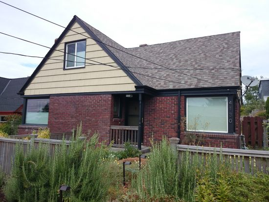 4130 SW Monroe St, Seattle, WA 98136