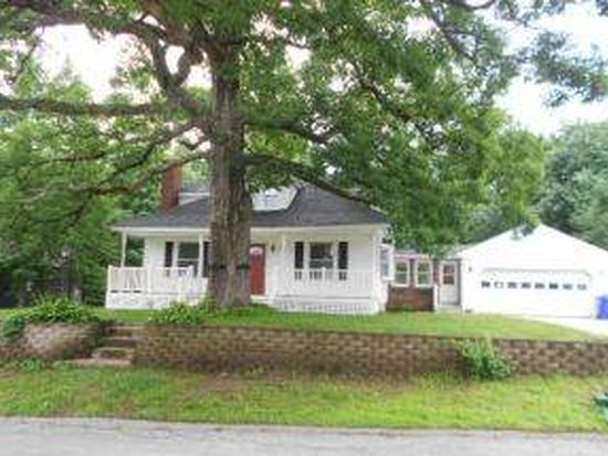 62 Peabody Ave, Manchester, NH 03109