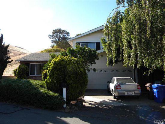 181 Old County Rd, Crockett, CA 94525
