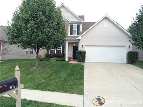 8321 Garden Ridge Rd, Indianapolis, IN 46237