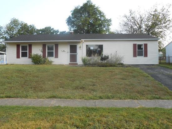 317 Whitewater Dr, Harrison, OH 45030