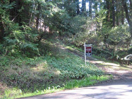 235 Redwood Dr, La Honda, CA 94020